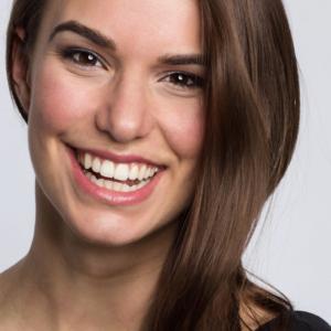Gründerin Katharina Reimann