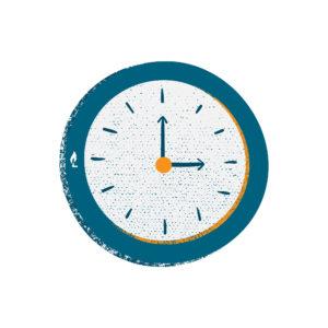 leanspirit clock
