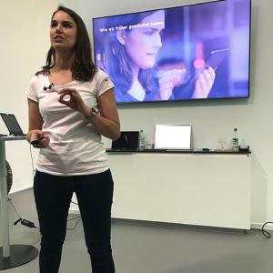 Katharina Reimann speaker new work leanspirit