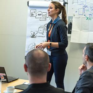 workshop agile leanspirit katharina reimann sportscheck