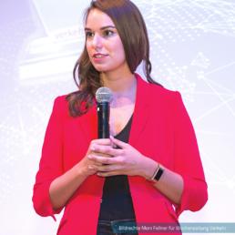 Vortrag Katharina Reimann Wien Logistics