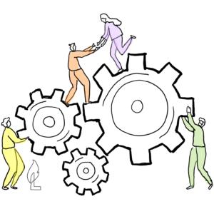 process team collaboration Leanspirit Trainings