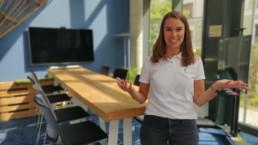 Katharina Reimann Trainerin für digitale Zusammenarbeit